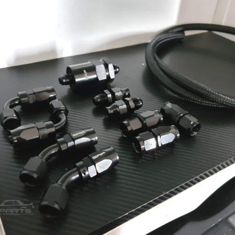rb fuel line kits