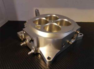 4150 1000cfm throttle body
